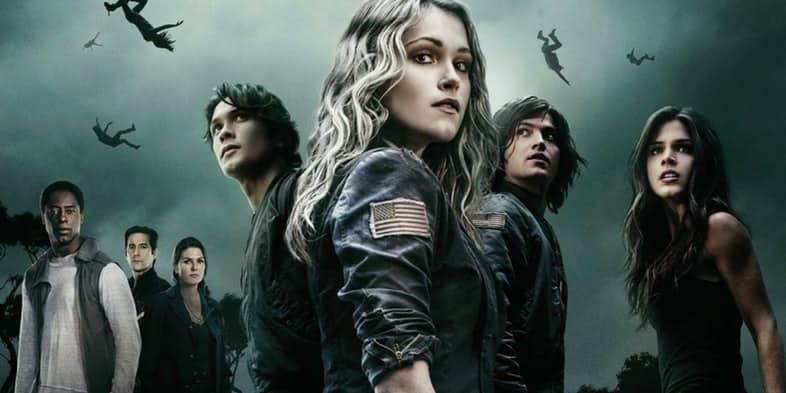 The 100 Season One