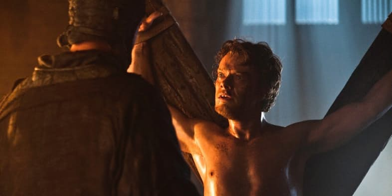 Theon Greyjoy Torture Game of Thrones