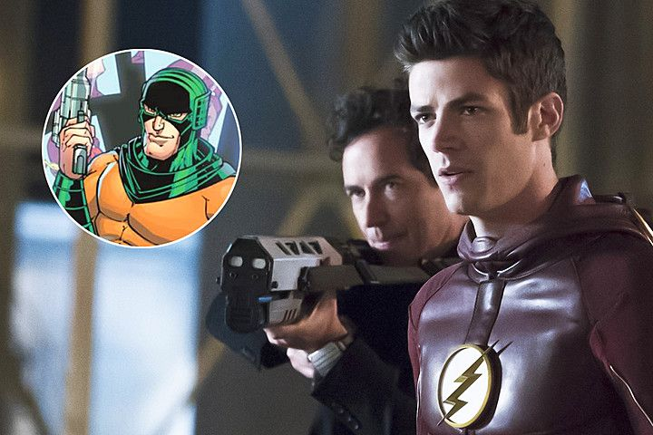 flash s3 mirror master pic
