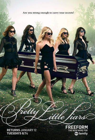 151215 news pretty little liars poster