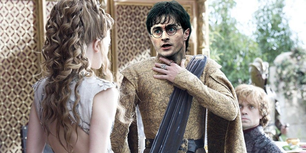 Daniel Radcliffe Game of Thrones Dead