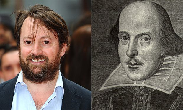 David Mitchell to play Shakespeare in new BBC 2 sitcom
