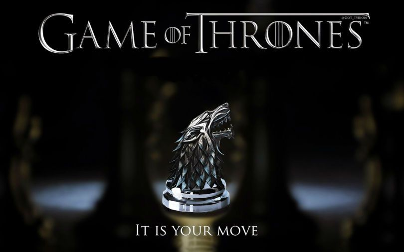 Its your move Game of Thrones episode speculation 810x506