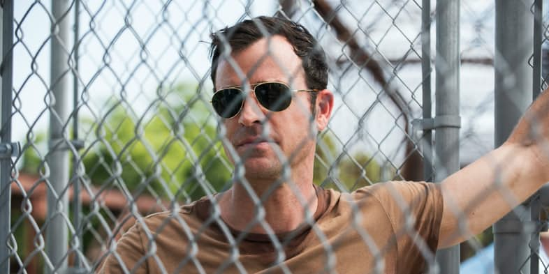 The Leftovers Justin Theroux as Kevin Garvey
