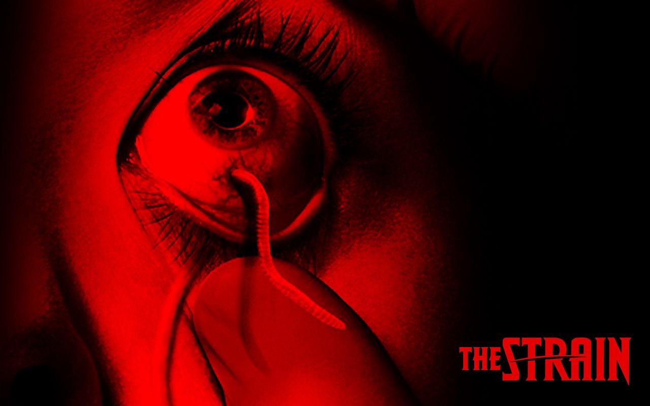 The Strain Wallpaper the strain fx 37168437 1280 800