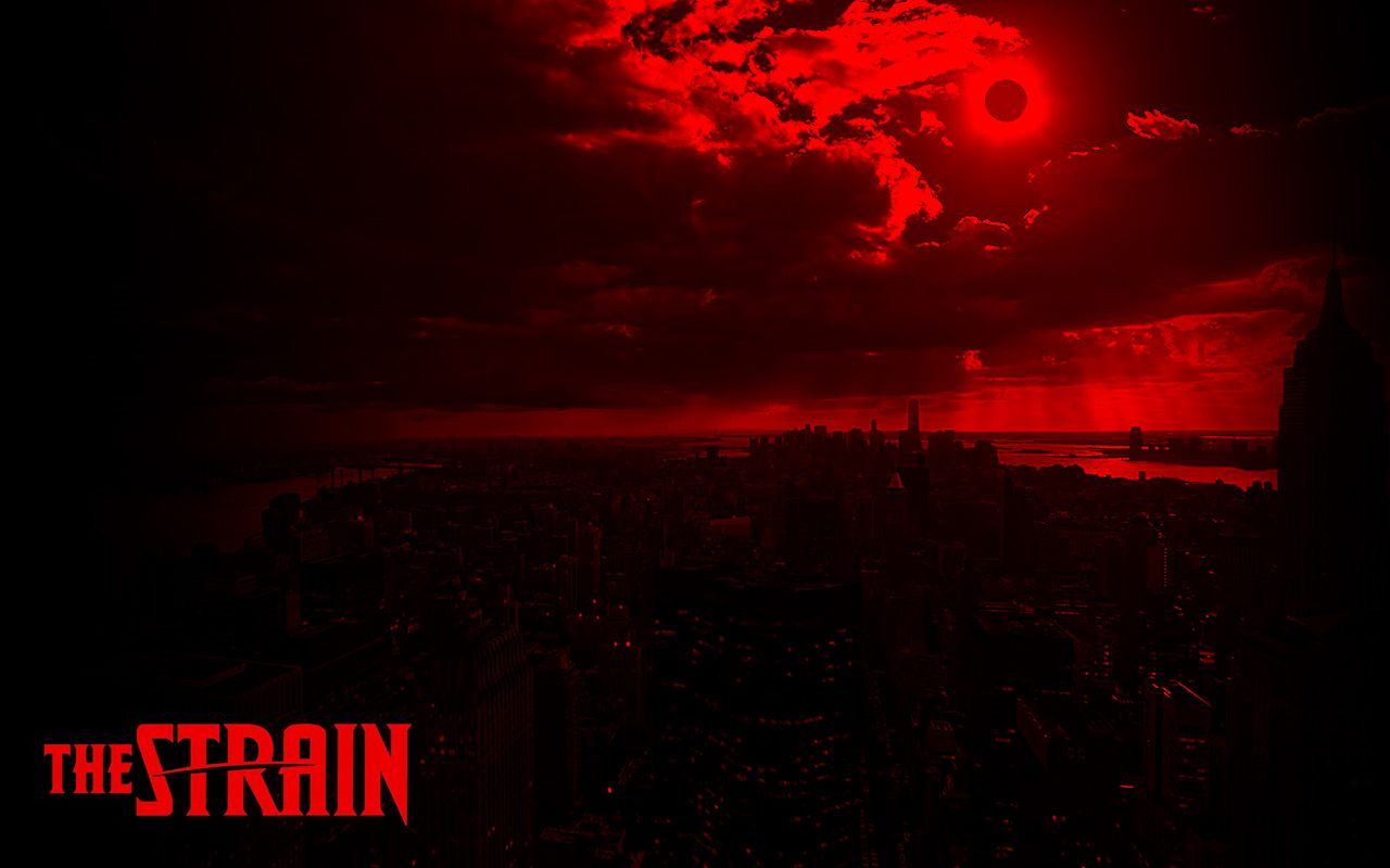 The Strain Wallpaper the strain fx 37168441 1280 800