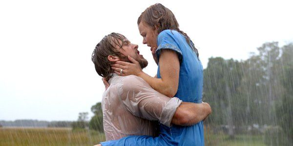 The Notebook 127107