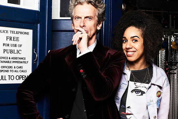 doctor who pearl mackie pic