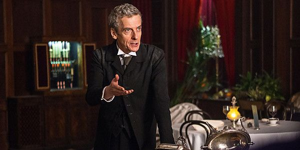 doctor who 108217
