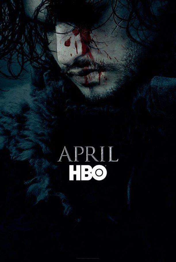 game of thrones april