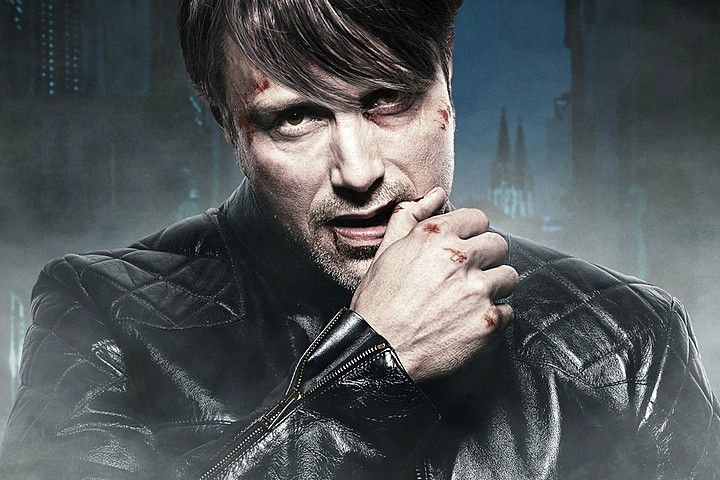 hannibal movie pic
