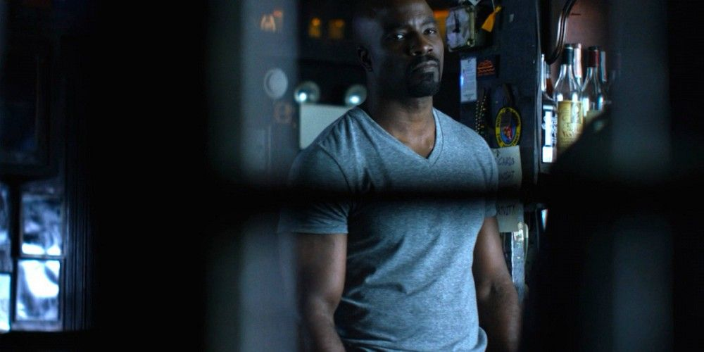 luke cage mike colter netflix show