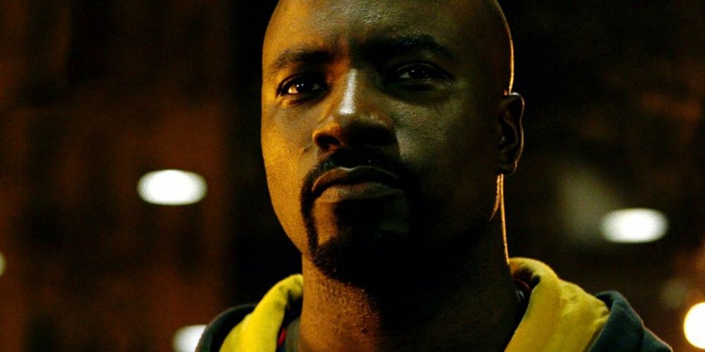 luke cage mike colter play safe