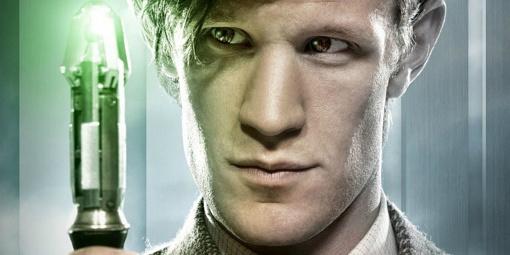 matt smith doctor who season 10 11