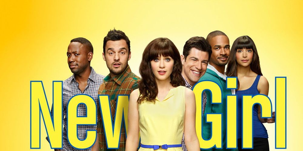 new girl 5 season