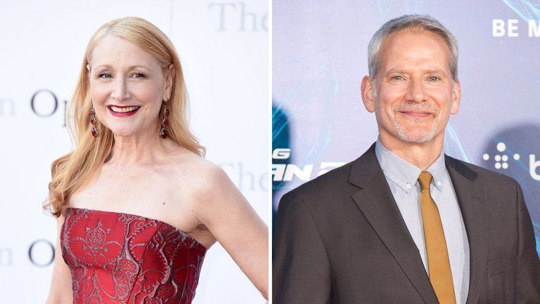 patricia clarkson and campbell scott split