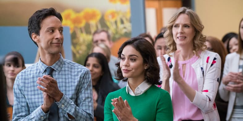 powerless gets february premiere date 1
