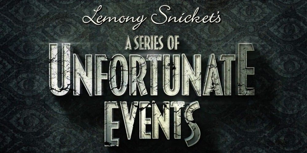 series unfortunate events netflix series trailer