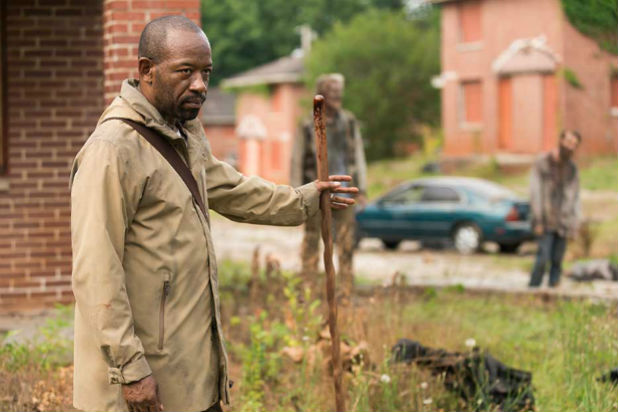 walking dead season 7 morgan lennie james