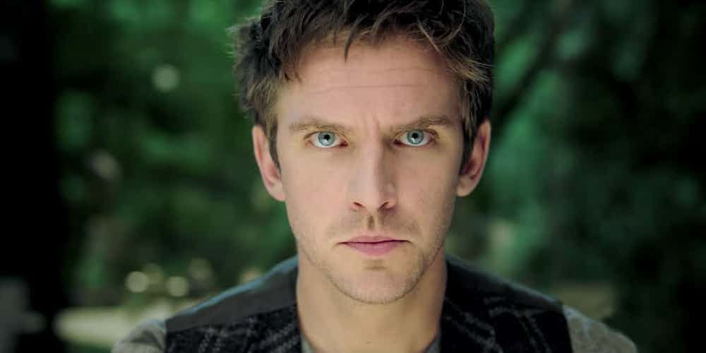 Dan Stevens as David Haller in Legion