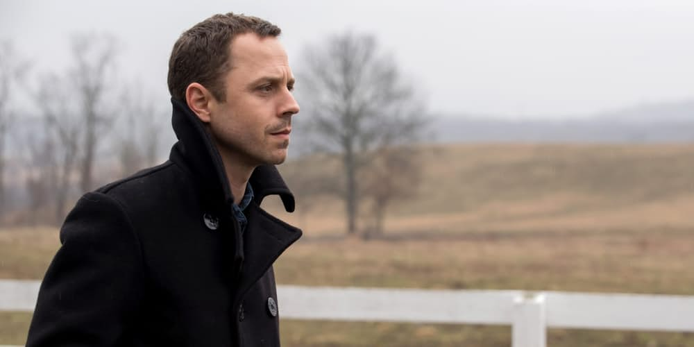 Giovanni Ribisi in Sneaky Pete