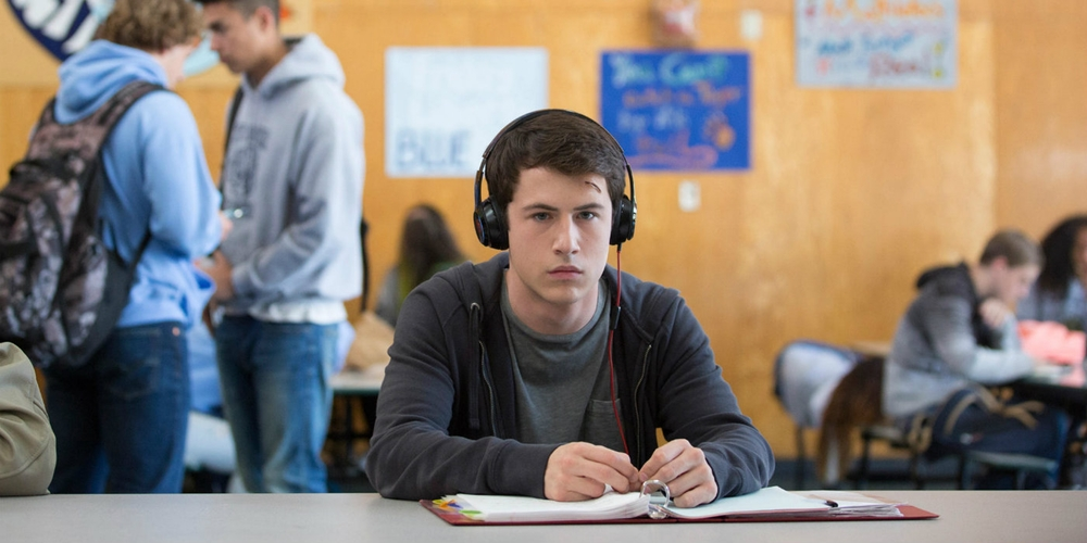 13 Reasons Why Clay