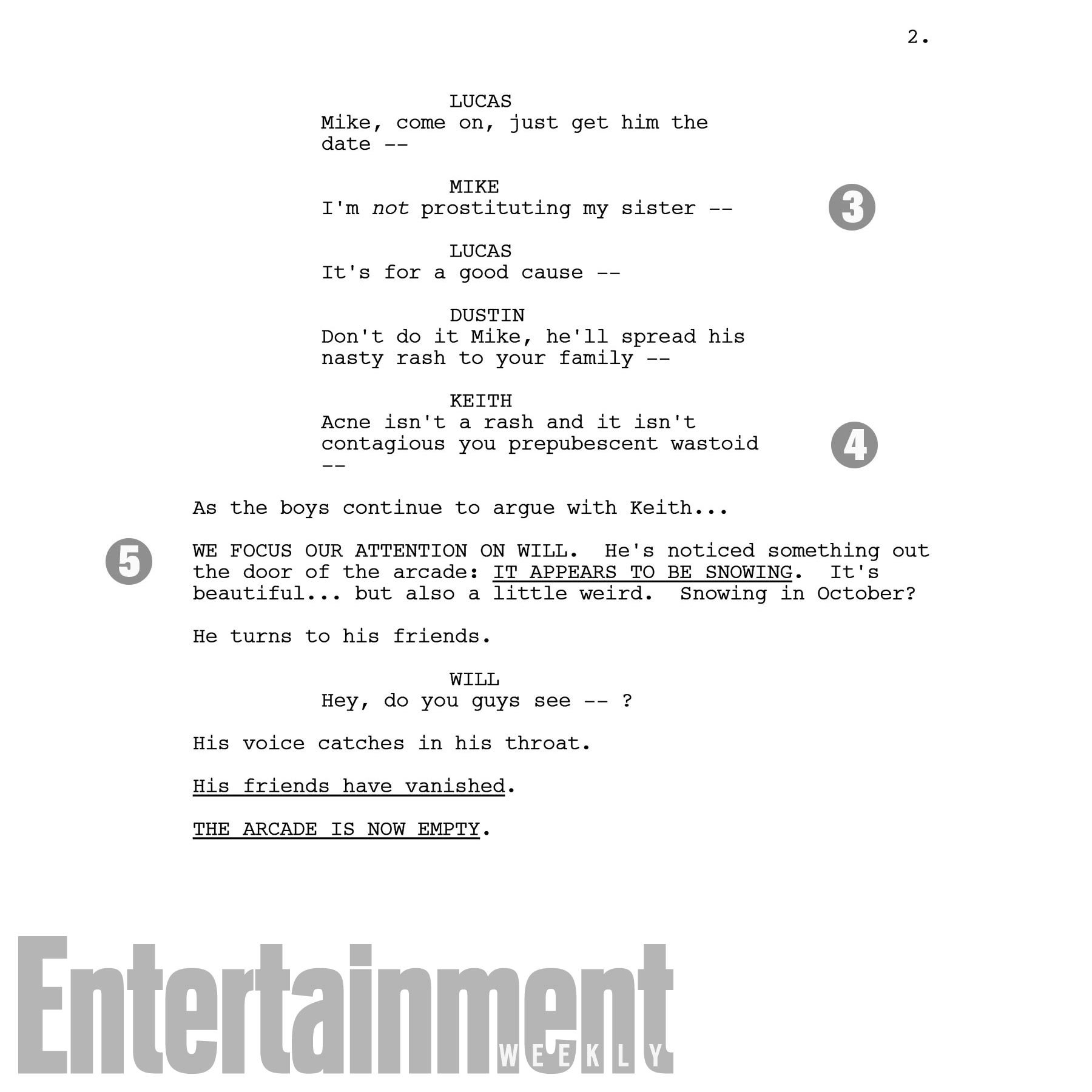 stranger things script page 21