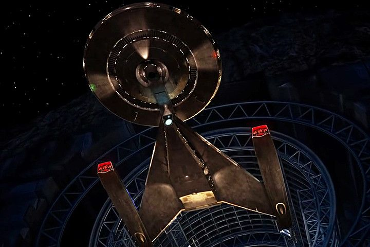 star trek discovery details pic